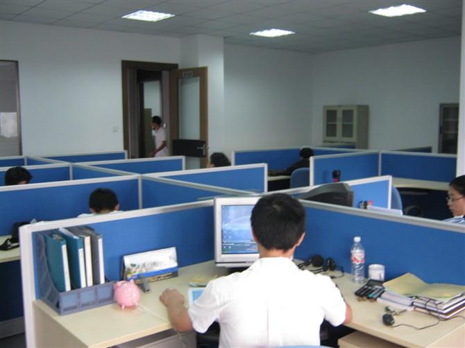 职员办公室